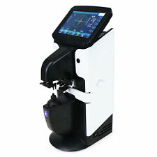 Lensmeter Optical Auto Lensometer With 7 Lcd Touch Screen