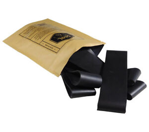 Ranger Bands 5 Pack Jumbo Made In Usa Of Epdm Rubber Heavy Duty Survival Gear Ebay