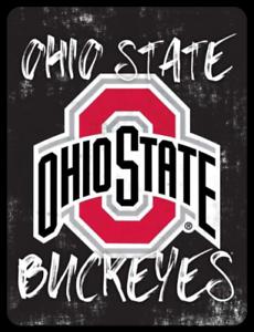 O-S-U-Ohio-State-University-Buckeyes-Logo-on-Chalkboard-type-MAGNET