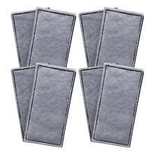 8 X Compatible se Cartuchos de filtro adecuado para Fluval U2 Acuario
