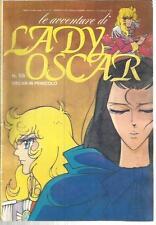 LE AVVENTURE DI LADY OSCAR 56 FABBRI EDITORE 1983