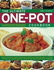 The Ultimate One-pot Cookbook by Jenni Fleetwood (Paperback, 2003)