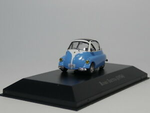 IXO-1-43-BMW-Romi-Isetta-1956-Diecast-Voiture-Modele