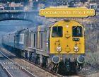 Locomotives 1976-1999 by Stuart Broughton (Paperback, 2014)