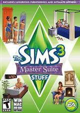 The Sims 3: Master Suite Stuff (PC/MAC) Оrіgіn DОWNLОAD ONLY