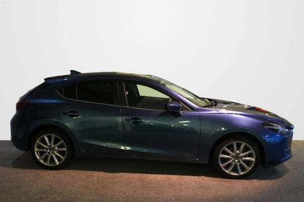 Mazda 3 2,0 Sky-G 120 Optimum aut. - billede 1