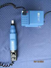Ika T8 Ultra Turrax Homogenizer With T801 Power Supply 120vac Guaranteed