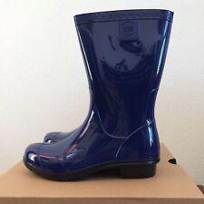 e1921dc9f94 item 2 UGG Kids Girls Youth Size 13 Raana Rubber Rain Boots Waterproof Blue  Jay 1014340 -UGG Kids Girls Youth Size 13 Raana Rubber Rain Boots  Waterproof ...