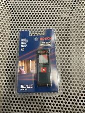 Bosch Blaze Glm 20 Laser Distance Meterindoor65 Ft Range