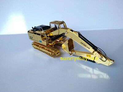 HITACHI ZAXIS200-5 ZX200-5A 1//40 Diecast Excavator Navvy Construction Truck Toy