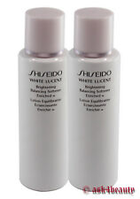 Shiseido White Lucent Brightening Balancing Softener Enriched With Lotion 100ml