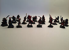 Samurai Warriors 28mm (21 figures)