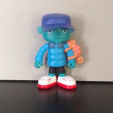 Eric So Devilock Sprite Soul 2001 Twin Boy mini figure  Chronic Watchers GO Away