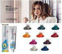 Wella Koleston Perfect Permanent Professional Hair Color Dye 60 ml - SPECIAL MIX