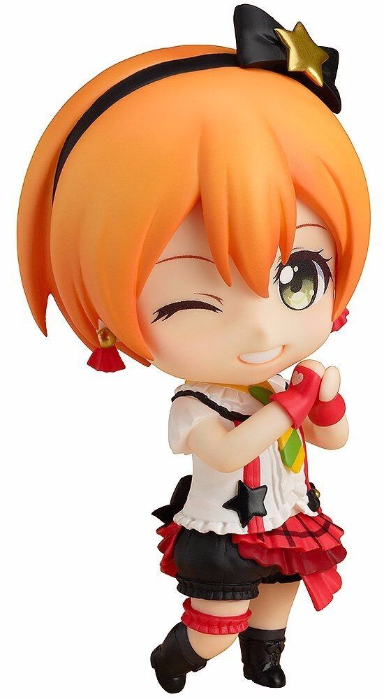Nendoroid 472 LoveLive  Rin Hoshizora Good Smile Company from Japan