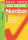 Pass Your KS3 Maths: Number by Andrew Brodie (Paperback, 2006)