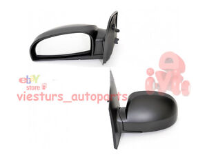Hyundai-Getz-2002-2010-Wing-Mirror-ELECTRIC-LEFT-side-NEW