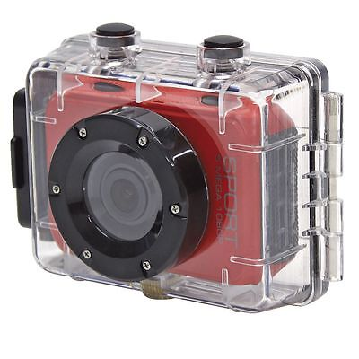 Extremex 1080p Action Camera NEW