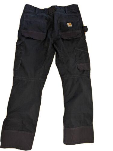 Carhartt Pants - Rugged Flex - Steel Cargo Multi P