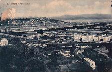 CARTOLINA DI LA SPEZIA - PANORAMA DELLA CITTA' - 1930 C4-1723