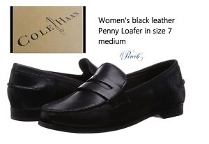 e920e1e33b0 Cole Haan Women s size 7M Pinch Grand Penny Loafer GRAND.OS ...