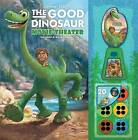 Disney Pixar the Good Dinosaur Movie Theater Storybook & Movie Projector by Bill Scollon (Hardback, 2015)
