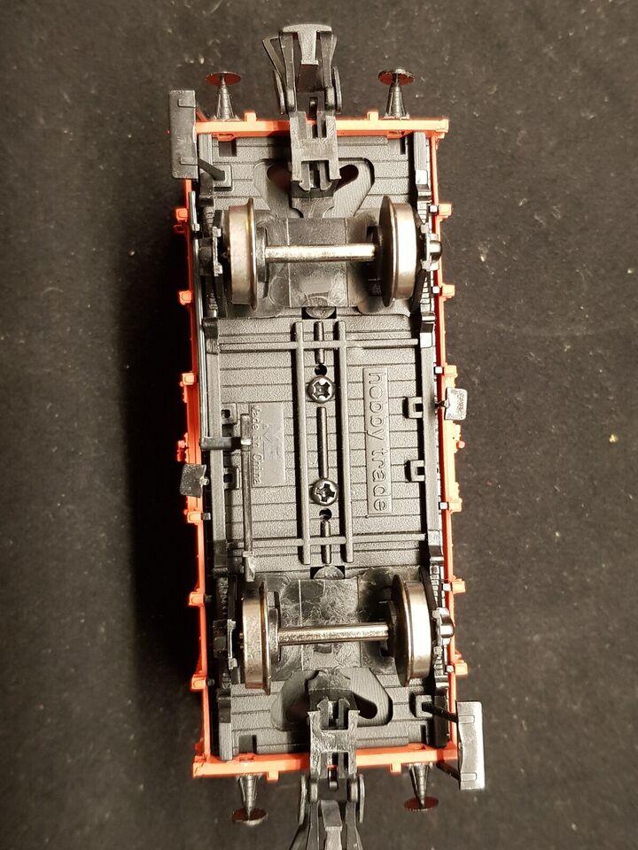 Modelbane, HOBBY TRADE OHJ QC 324, skala H0
