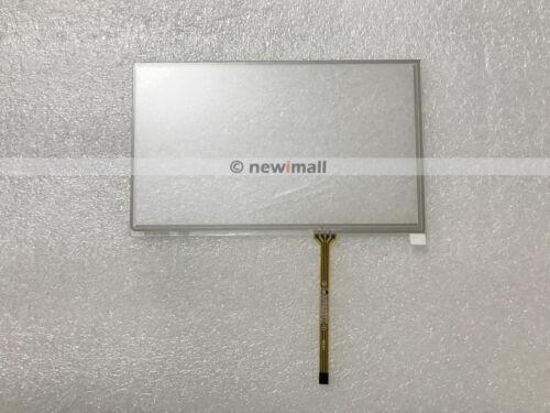 """7/"""" pouces 4 fils écran Tactile Numériseur 164mmx99mm fit for AT070TN92 LCD Panel"""