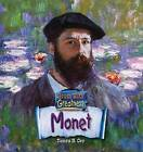 Monet by Tamra Orr (Hardback, 2016)