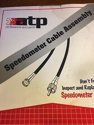 ATP Y-851 Speedometer Cable