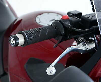 Handlebar Bar Ends for Honda NC750X by R/&G Racing