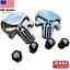 BUNDLE-Metal-Punisher-Decal-Sticker-Emblem-w-Matching-Wheel-Tire-Valve-Caps miniature 3