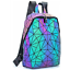 Geometric-Lattice-Luminous-Shoulder-Bag-Holographic-Reflective-Cross-Body-Bag thumbnail 48