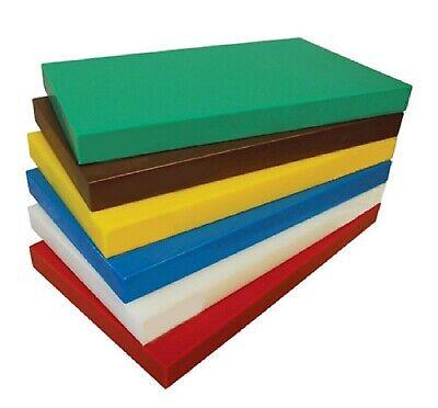 Kunststoffplatte PP//PE 300 X 500 X 20mm Platte Modellbauplatte Modellbau Platten