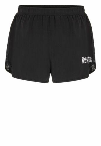 Benlee Herren Shorts Addison Black White Fitnessshorts Sport S M L XL XXL NEU
