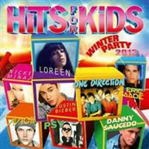 Various-Artists-034-Hits-For-Kids-Winter-Party-2013-034-2013