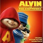 Alvin and The Chipmunks (ost) 0793018298629 CD