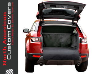 Quilted North American Custom Covers Cargo Liner for Land Rover LR4 Waterproof /& Tailored