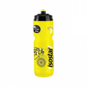 Isostar Drinks Bottle 1000 ml Gold color