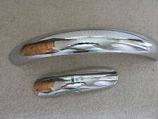 Raleigh Chopper MK1or2 Rear&Front BRAND NEW Mudguards replacements