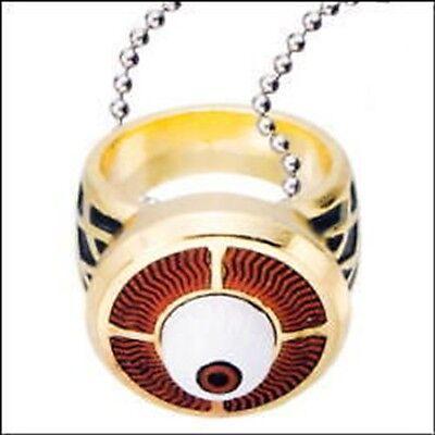 Takara Tomy Hitman Reborn Ring P 2 Key chain Mukuro A