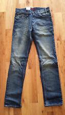 NWT MENS LEVIS  REDLOOP SLIM SKINNY JEANS 32 X 34 Medium Wash