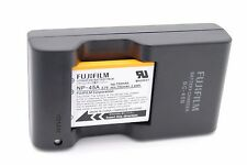 GENUINE FUJIFILM NP-45A BATTERY PACK W/ BC-45B CHARGER FOR XP22 XP20 XP10 XP11