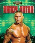 Randy Orton by Michael Sandler (Hardback, 2012)