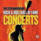 25th Anniv Rock & Roll Hall of Fame C 0610583360325 CD