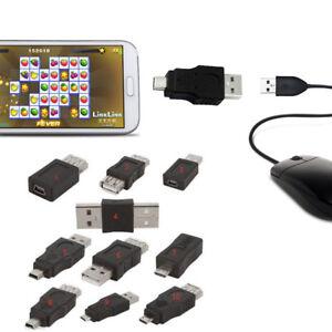 12-pcs-Set-OTG-F-M-USB-Male-to-Female-Micro-Changer-USB-Adapter-Converter-5-Pin