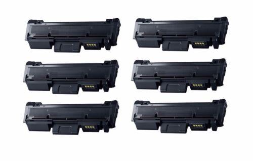 5//6//8//10-Pack//Pk MLT-D116L Toner Samsung Xpress M2625D M2825DW M2825FD M2875FW