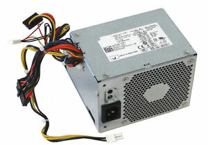 Details about 255W Power Supply For Dell Optiplex 960 980 DT L255P-01 G238T  D390T