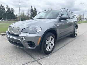 2011 BMW X5 50i 4.4L V8 Twin Turbo $11800 OBO
