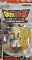 Dragonball Z Fighting Forces Ss3 Gotenks Action Figure By Jakks Pacific (moc)